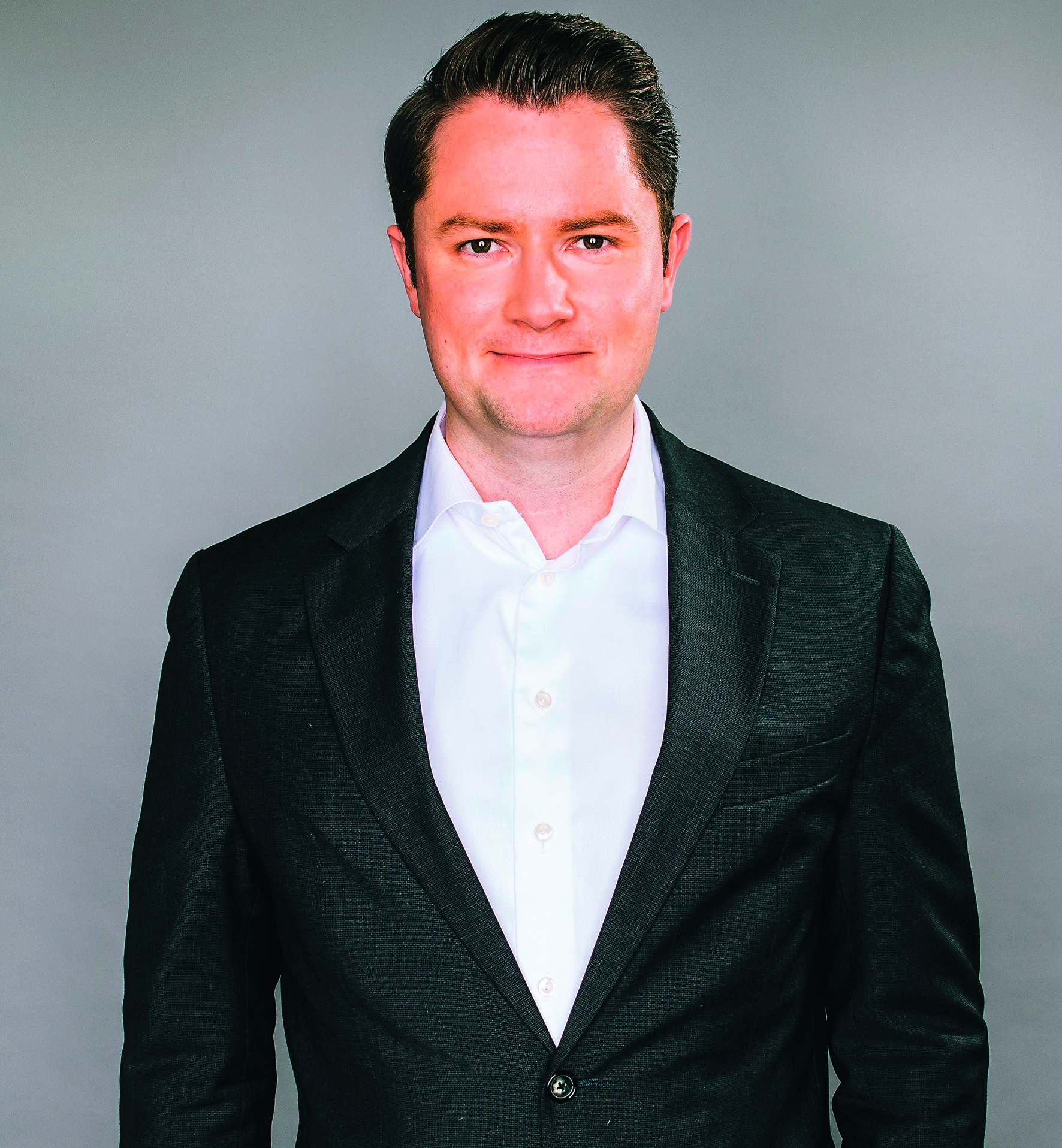 René Schumann ist Geschäftsführer von Kerkhoff Negotiations