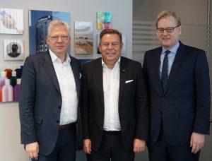 Clariant übergibt den Standort Griesheim zum 1.1.2020 an den Immobilienentwickler Beos. Bild: Clariant