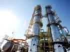 Die Anlage in Rosario liegt im Zentrum der argentinischen Biodiesel-Produktionsregion. (Bild: Evonik)