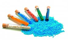 Polymere sind ein globales Milliardengeschäft mit wachsender Tendenz. Bild: Gerhard Seybert – AdobeStock