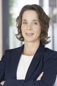 Stephanie Coßmann (46), derzeit Leiterin des Konzernbereichs Human Resources, wurde vom Aufsichtsrat zum Vorstandsmitglied und zur Arbeitsdirektorin berufen. Bild: Lanxess