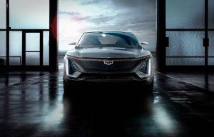 Das neue Werk soll das Elektrofahrzeug-Portfolio von GM unterstützen. (Bild: General Motors)