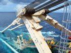 Die Sanktionen sollen diejenigen Unternehmen betreffen, welche die Spezialschiffe für die Verlegung der Offshore-Pipeline bereitstellen. (Bild: NickEyes – stock.adobe)