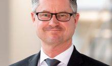 Marco Swoboda (48) wird zum 1. Januar 2020 Finanzvorstand bei Henkel. (Bild. Henkel)