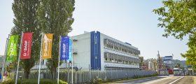 Am Standort Pontecchio Marconi werden Antioxidantien produziert. (Bild: BASF)