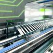 CellTRON® vollautomatische Filterpresse mit optimierter Filterkuchenlösehilfe
