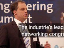 Video zum 7. Engineering Summit, der im Juni 2020 stattfinden wird.