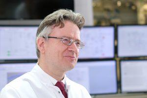 Prof. Robert Franke von Evonik Performance Materials gehört zu den leitenden Wissenschaftlern des Forschungsprojekts. (bild. Evonik)
