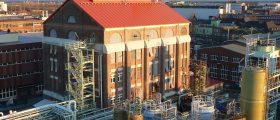 """Italmatch Chemicals Group übernimmt das Projekt RecoPhos Project Technology für die Herstellung von elementarem Phosphor (P4) aus sekundären """"Abfall""""-Rohstoffen. (bild: Italmatch Chemicals)"""