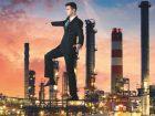 Der deutsche Großanlagenbau hat sich nach Jahren des Auftragsrückgangs im vergangenen Jahr trotz volatilem Marktumfeld und starkem Wettbewerbsdruck stabilisiert. Allerdings bereiten Ölpreis-Verfall und Corona-Pandemie den Branchenvertretern Sorgen (Bild: Kalakan - Adobe Stock)