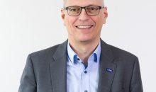 Dr. Jürgen Dahlhaus ist neuer Vorsitzender der GVC. (Bild: BASF)