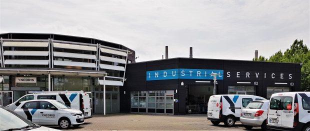 Die Top 10 des Rankings komplettiert Yncoris mit 131,6 Millionen Euro Dienstleistungsumsatz. Die vormalige Infraserv Knapsack unterstreicht mit der Neupositionierung seit Juni 2019 die große Bedeutung des Service-Geschäfts außerhalb des Industrieparks Knapsack in Hürth bei Köln. Als erste der vier seit jeher eigenständigen InfraServ-Gesellschaften erfüllte das Unternehmen die Kriterien zur Aufnahme in die Lünendonk-Liste. (Bild: Yncoris)