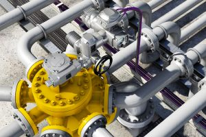 Oil & Gas - Oil extraction - Multiport