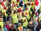 Sieben Jahre galten Betriebsunterbrechungen – dazu zählen unter anderem auch Streiks – als größtes Geschäftsrisiko für Unternehmen überhaupt. 2020 liegt dieser Problembereich auf Rang 2. (Bild: karepa – AdobeStock)