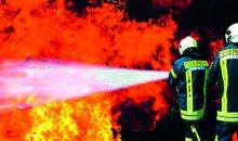 20 Prozent - Feuer und  Explosionen: Brände oder Explosionsereignisse können zu weitreichenden Folgen und hohen Kosten führen. Das gilt gerade für die Chemieindustrie, wie die jüngsten Vorfälle in Rouen und Tarragona gezeigt haben.  Bild: davis – Fotolia