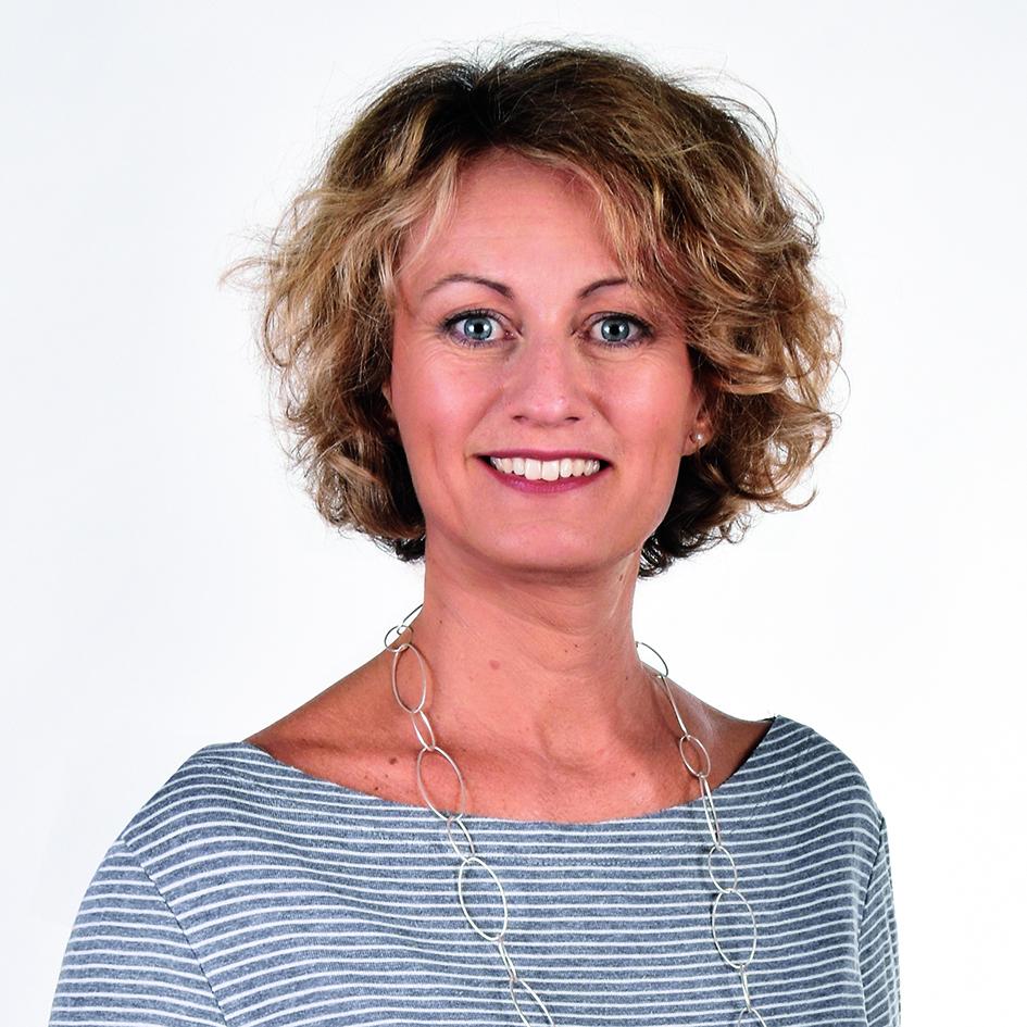 Sabine Prohaska ist Inhaberin des Beratungsunternehmens Seminar Consult Prohaska, Wien