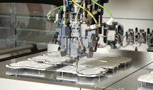 Die Marke Sonderhoff bietet neben Polyurethan- und Silikonschäumen auch Dosieranlagen und Automationskonzepte an. (Bild: Henkel)
