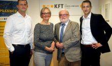 Infraserv Höchst hat das Beratungsunternehmen KFT Chemieservice übernommen - Bild Infraserv Höchst