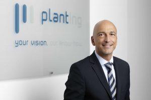 Mit Wirkung zum 07.01.2020 nahm Dipl.-Ing. Oliver Franke die neue Position des technischen Geschäftsführers bei der plantIng GmbH