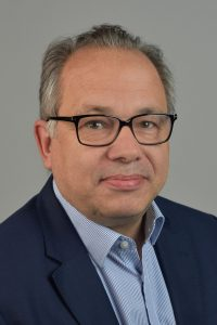 Hendrik Pantlen, Head of Business Development bei VTU Engineering Schweiz