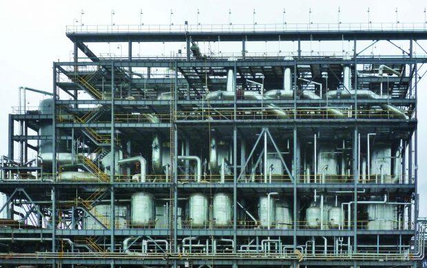 Das indische Unternehmen Utkal Alumina International erweitert gerade die Kapazität seiner Raffinerie in Orissa. (Bild: Gea)