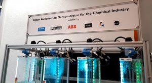 3 Open Process Automation Demonstrator auf de Namur Hauptsitzung 2019c