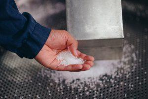 Borealis hat im belgischen Kallo mit der Produktion von Polypropylen aus erneuerbaren Rohstoffen begonnen. Bild: Borealis
