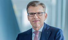 Jürgen Nowicki, Linde, ist Sprecher der Arbeitsgemeinschaft Großanlagenbau. Bild: Linde