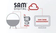 Samson Sam Tank Management