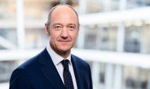 Siemens-Vizevorstandschef Roland Busch wird Nachfolger von Konzernchef Joe Kaeser. Bild: Siemens