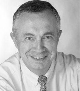 Jean-François Delpont vom Anlagenbauer Technip