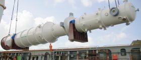 Der Industriegaskonzern Air Products hat eine Vereinbarung über die Bereitstellung seiner firmeneigenen LNG-Technologie, Ausrüstung und der damit verbundenen Prozesslizenz und Beratungsdienste für das LNG-Projekt in Mosambik unterzeichnet. Die dort entstehende Produktionsanlagewird das erste Onshore-LNG-Projekt in dem südostafrikanischen Staat sein.Mehr zum Projekt Bild: Air Products