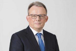 kuraray Europa-Chef Dr. Matthias Gutweiler wird in den Vorstand des japanischen Mutterkonzerns berufen. Bild Kuraray