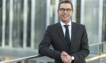 Christian Dummler bleibt für weitere fünf Jahre Geschäftsführer und CFO der Zeppelin GmbH. (Bild: Zeppelin)
