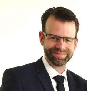 Nils Weber ist seit 1.4.2020 Geschäftsführer der Namur. Bild: Namur