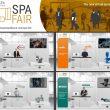 Die SPAfair ermöglicht den Messebesuch im Homeoffice. Eine große Anzahl an Exponaten von Pumpenherstellern lassen sich virtuell erleben. (Bild: Star Pump Alliance)