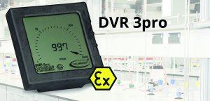 Vacuubrand DVR 3pro