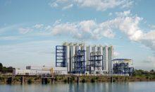 Der Konzern ist unter anderem im Anlagenbau tätig. (Bild: Zeppelin)