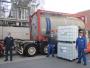 Clariant produziert am Standort Gendorf rund 2 Mio. l Desinfektionsmittel im Monat. (Bild: Clariant)