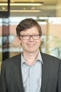 Dr. Jens Vollmar Glaxo Smith Kline Bild GSK