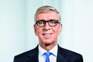 Dr. Matthias L. Wolfgruber ist neuer Vorsitzender des Aufsichtsrates bei Altana. (Bild: Altana)
