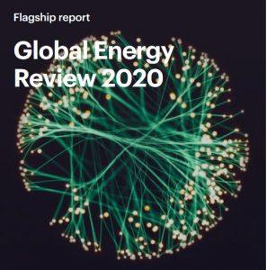 IEA Global Energy Review April 2020