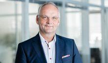 """""""Die ISW-Mannschaft, der Industriepark und die Region sind mir in den vergangenen Jahren sehr ans Herz gewachsen"""", sagt Peter Bartholomäus zu seinem Abschied. (Bild: Infraserv Wiesbaden)"""
