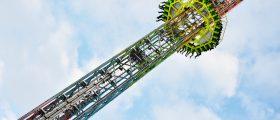 Freifall Turm
