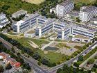 Uni Göttingen - Uni Nordbereich - Chemie und Physik-Campus