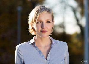 """Vera Haye ist im Verband ab 1. Juli für """"Kommunikation und Nachhaltigkeit"""" verantwortlich. (Bild: IVK)"""