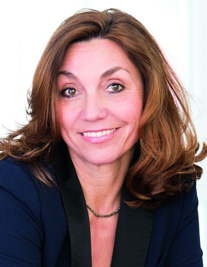 Barbara Liebermeister leitet das Institut für Führungskultur im  digitalen Zeitalter (IFIDZ), Frankfurt