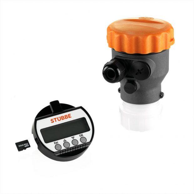 Stübbe Druck- und Temperatursensor PTM