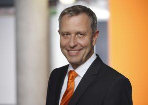 """""""Die gegenwärtigen Unwägbarkeiten lassen keine genaue Prognose für das laufende Jahr zu"""", sagt Wilfried Eberhardt. (Bild: VDMA)"""