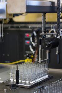 Die Erweiterung der Hochdurchsatz-Forschungsanlage von Clariant in Palo Alto soll die Entwicklung von Katalysatoren sowie deren Markteinführung beschleunigen. (Bild: Clariant)